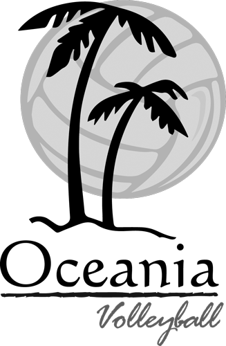 Oceania Volleyball