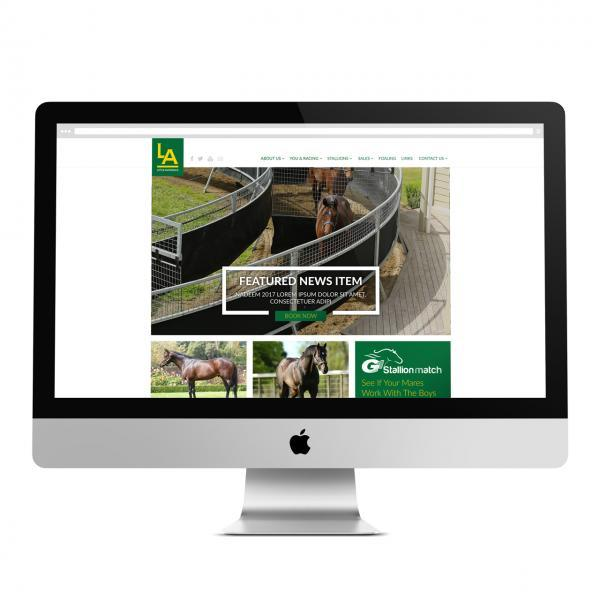 Little Avondale Stud Website