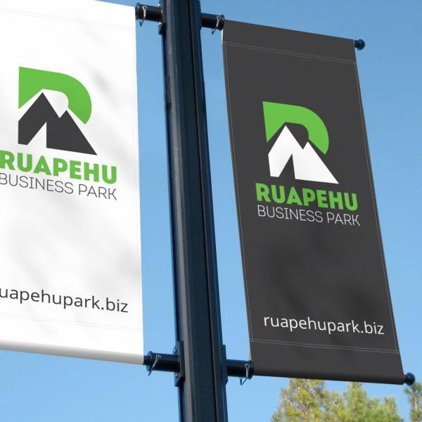 Ruapehu Business Park