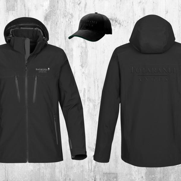 Totaranui Angus Apparel